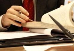 Ispartada 1.284 kamu görevlisi açığa alındı