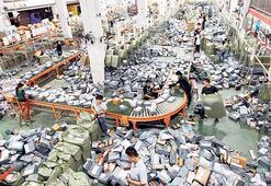 Alibaba'nın Aras Kargo'su var