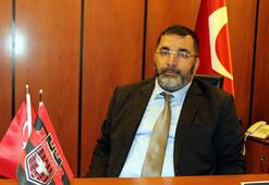 "Huzeyfe Durmaz: ""Transfer yasağı kalkarsa Ocak'ta 11 transfer yapacağız"""