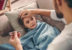 Çocuklarda RSV virüsüne dikkat