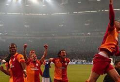 Galatasaray, Türkiye'nin Avrupa'daki gururu