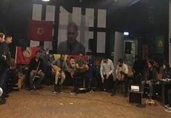 Son dakika: Almanya'da şok görüntü PKK...