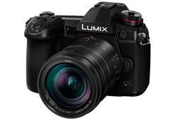 Panasonic Lumix G9'u tanıttı