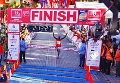 İstanbul Maratonu 12 Kasım Pazar günü koşulacak.