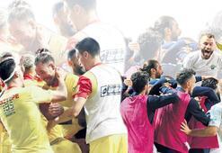Ege, Süper Lig'i sallıyor