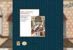 Osmanlı'nın İlim ve Fikir Dünyası Geleceğe Aktarılıyor