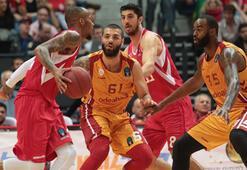Hapoel Bank Yahav - Galatasaray Odeabank: 81-91