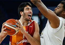 Galatasaray Odeabankın rakibi Reggio Emilia