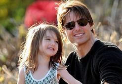 Tom Cruise 3 yıldır kızını görmüyor