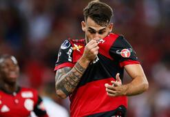 Flamengo 2-1 Junior