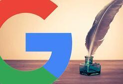 Googledan Öğretmenler Gününe özel doodle