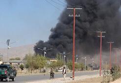 Afganistan'da polise saldırı: 12 ölü