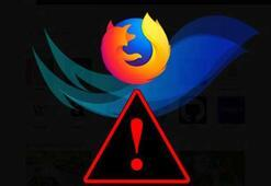 Mozilla Firefox daha önce siber saldırıya uğramış siteleri kullanıcılara bildirecek
