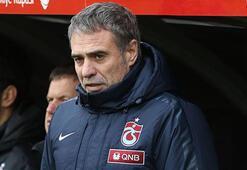 Trabzonspora teknik direktör dayanmıyor