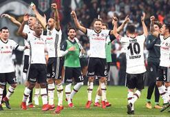 İşte efendi Beşiktaş