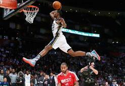NBAde smaç yarışması