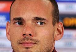 Van Gaal açıkladı: Sneijder yok