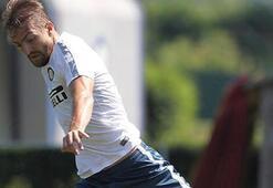 Salih gitti, Caner geldi Serie A başlıyor...