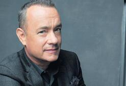 Tom Hanks: Her yerde sapıklar var