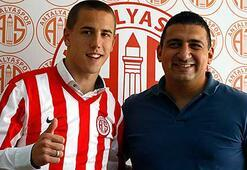 Antalyaspor'a Sırp kanat oyuncusu