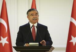 Milli Eğitim Bakanı İsmet Yılmaz, 81 ilden gelen öğretmenleri kabul etti