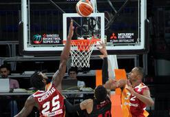 Galatasaray Odeabank, Reggia Emiliaya konuk olacak