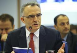 Maliye Bakanı Ağbaldan flaş asgari ücret açıklaması