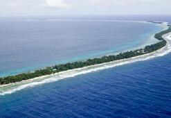 Dünyanın en az turist gelen ülkesi: Tuvalu