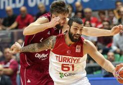 Türkiye-Letonya: 85-73