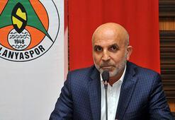 Alanyaspor Başkanı, Beşiktaş maçından umutlu