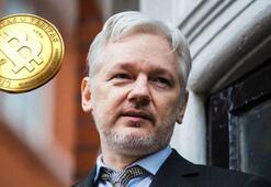 Julian Assange, ABD hükümeti sayesinde bitcoinden yüzde elli bin kar etti