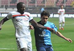 Grandmedical Manisaspor-Adana Demirspor: 2-1