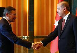 Melih Gökçekin, Cumhurbaşkanı Erdoğandan randevu istediği öne sürüldü