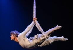 Cirque du Soleil Varekai ile İstanbul'da