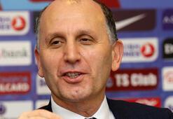 Trabzonspor Başkanı Ustadan Mücadeleci bir takım vaadi