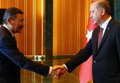 Son dakika: Ve açıklandı Erdoğan ile Gökçek bugün Beştepede görüşecek