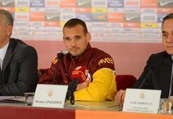 Hollanda Sneijdere inanamıyor