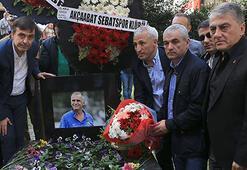 Trabzonspor, Kadir Özcanı andı