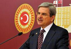 CHPli Aytun Çıray partisinden istifa  etti