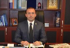 AK Parti il başkanları Atatürkü Selanikte anacak