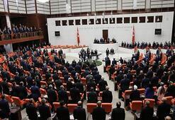 Meclis Başkanlığı seçim süreci pazar günü başlıyor