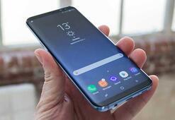 Samsung ekran altı parmak izi tarayıcının patentini sonunda aldı