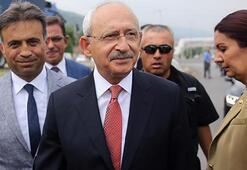 Kılıçdaroğlu: Onun en büyük eseri sonsuza kadar var olacak Türkiye Cumhuriyetidir