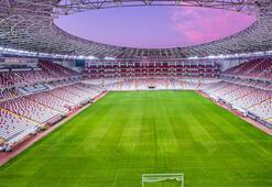 Türkiye-Arnavutluk maçı Antalyada oynanacak