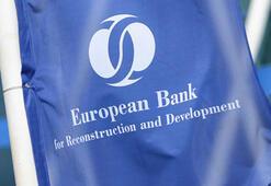Türkiye, EBRDnin yatırımlarında ilk sırada
