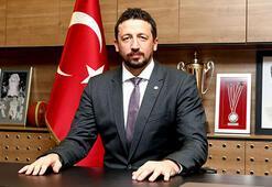 Hidayet Türkoğlundan flaş açıklama