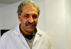 Kayserispora doktor eli değdi