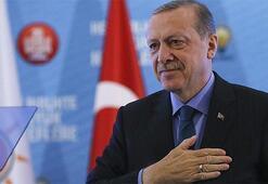 Cumhurbaşkanı Erdoğandan istifaların ardından flaş açıklama