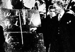 Çağdaş eğitimin mimarı Atatürk