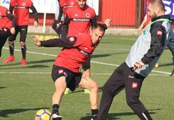 Gençlerbirliği, Demir Grup Sivasspor maçına hazır